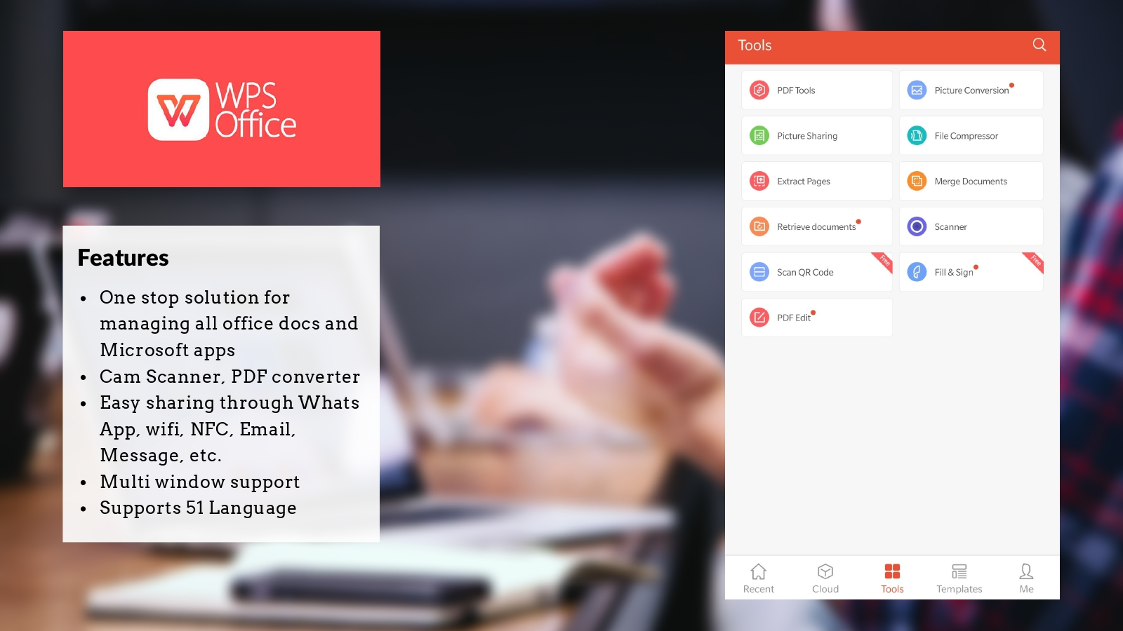 5 Office Apps That Will Change The Way You Work - DigiLoup